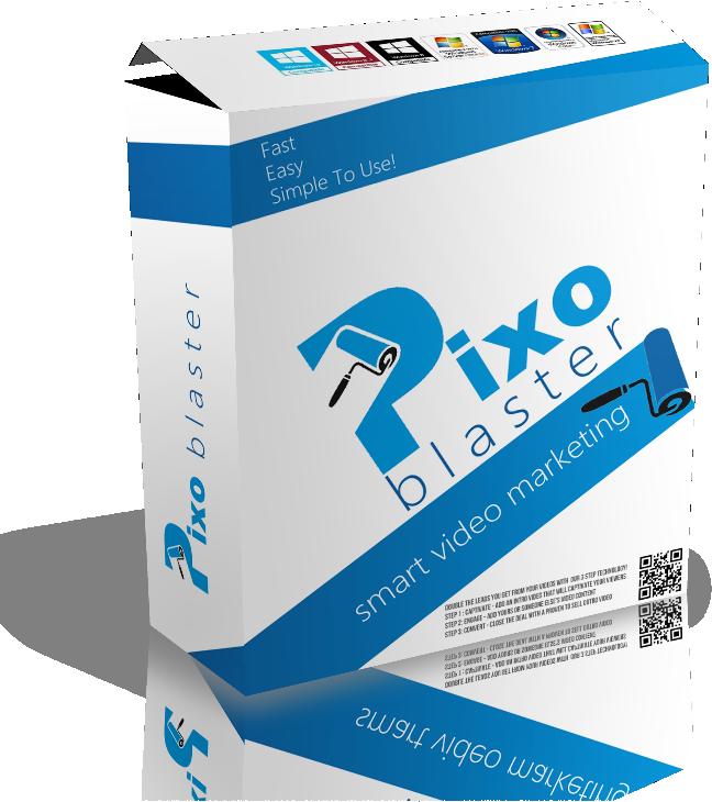Pixo Blaster 1.09